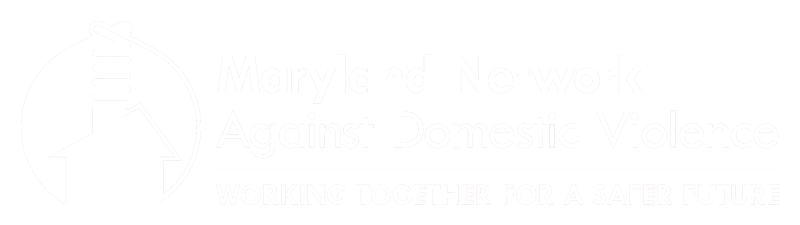 Maryland Network Against Domestic Violence